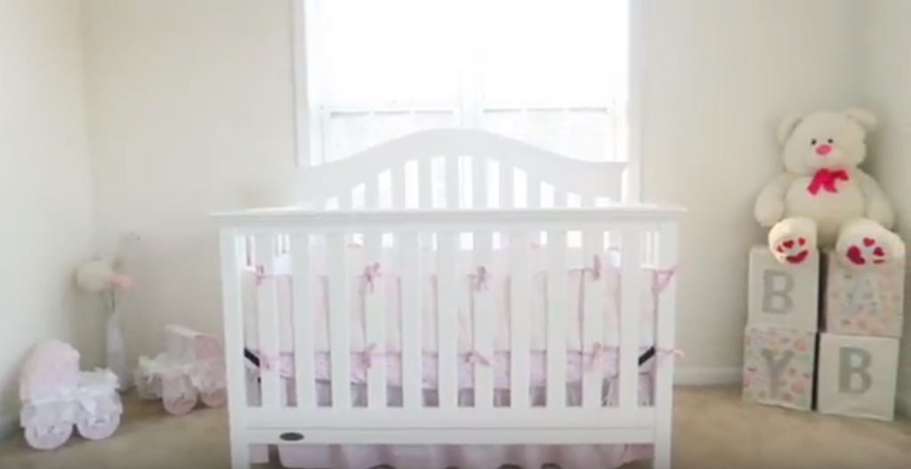 Graco Baby Crib Reviews
