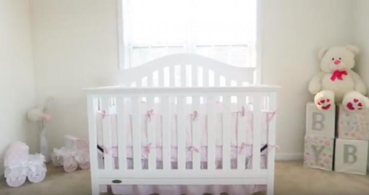 Graco Baby Crib Reviews