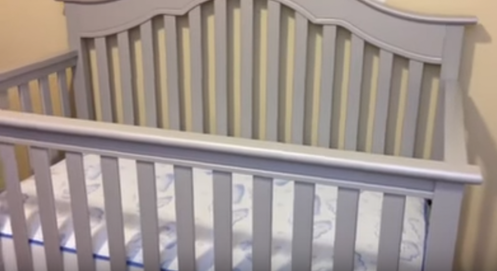 Dream On Me Violet Crib Reviews