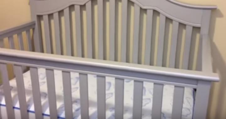 Dream On Me Violet Crib Reviews